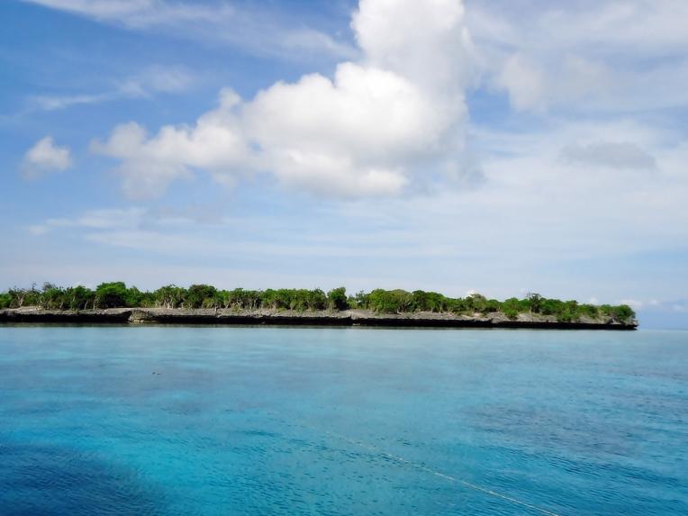 Pulau Liukang